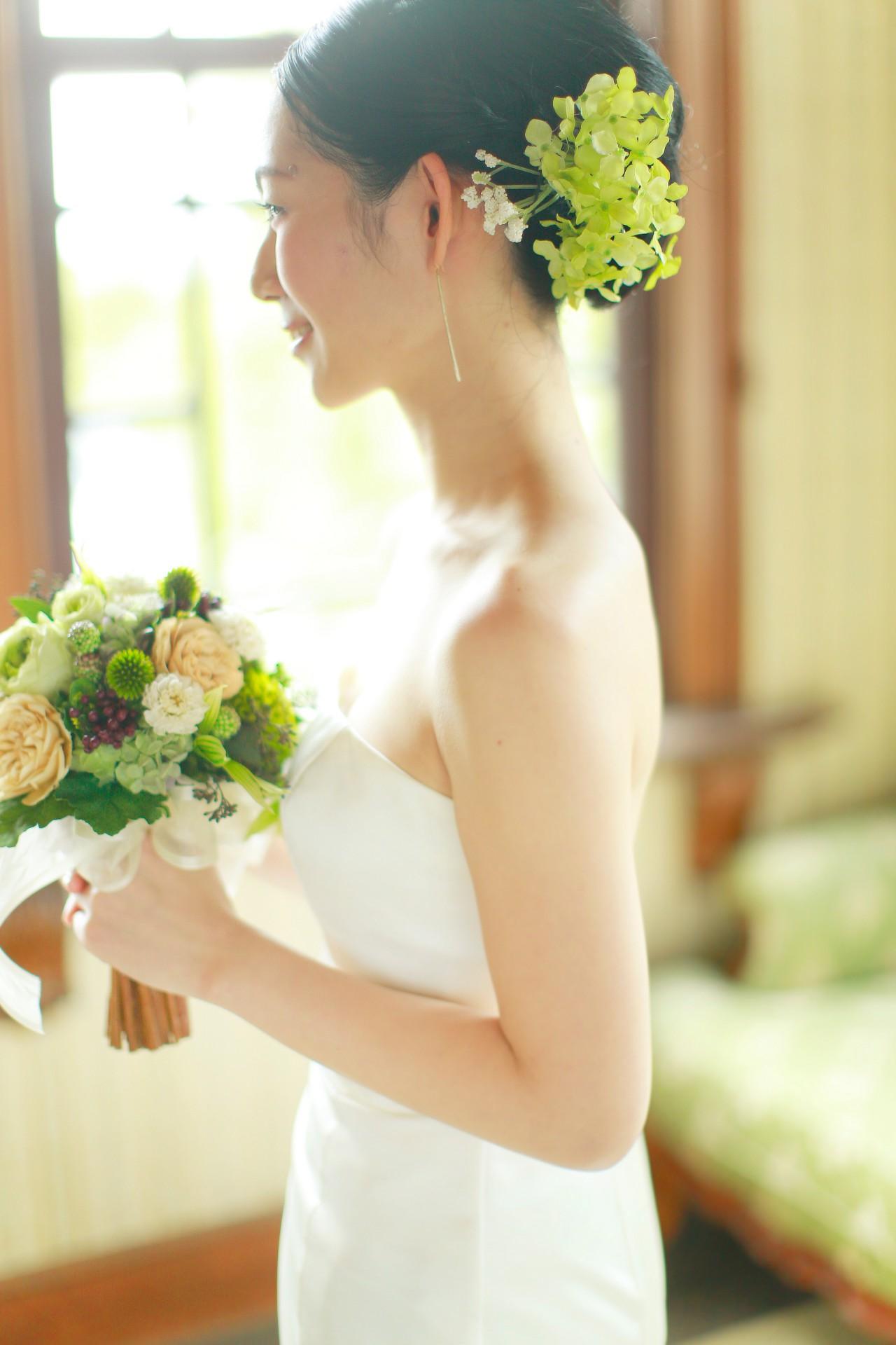 フォトナギの前撮り・写真婚撮影