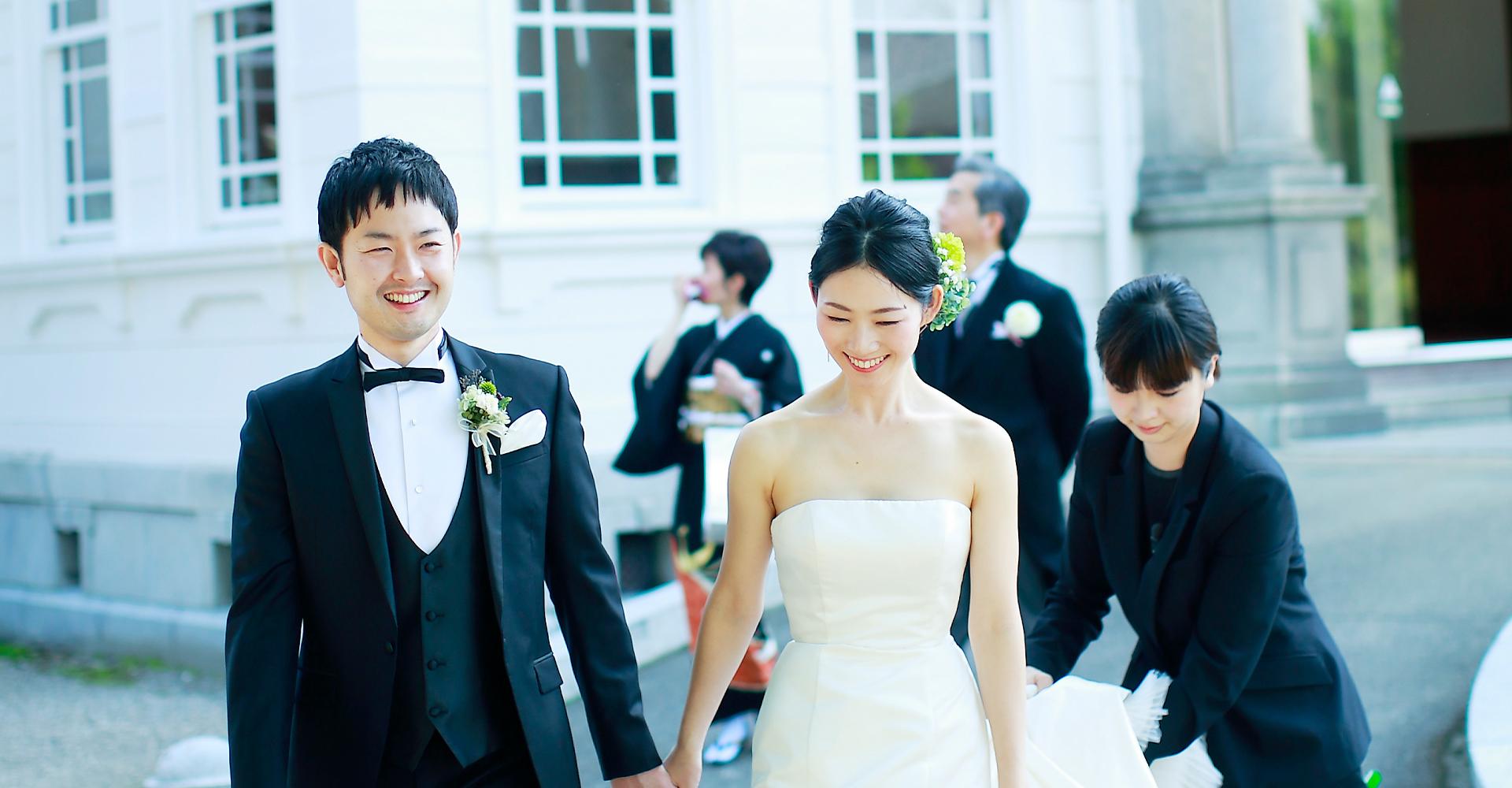 ギャラリー/結婚式
